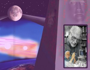 Tribute to Sir Arthur C Clarke's 85th Birthday