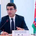 Prof. Fariz Ismailzade, Executive Vice President, Azerbaijan Diplomatic Academy